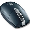 cordless optical mouse for notebook